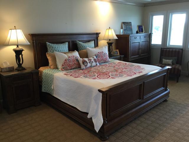 Bedroom Furniture In Holden Beach Brunswick County North